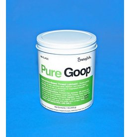 Swagelok Pure Goop, Anti Seizing, CAN / 1lb