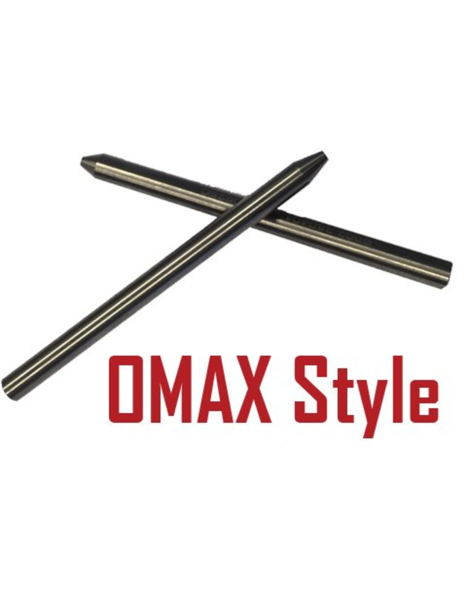 OMAX Style OMAX Style Focusing Nozzle