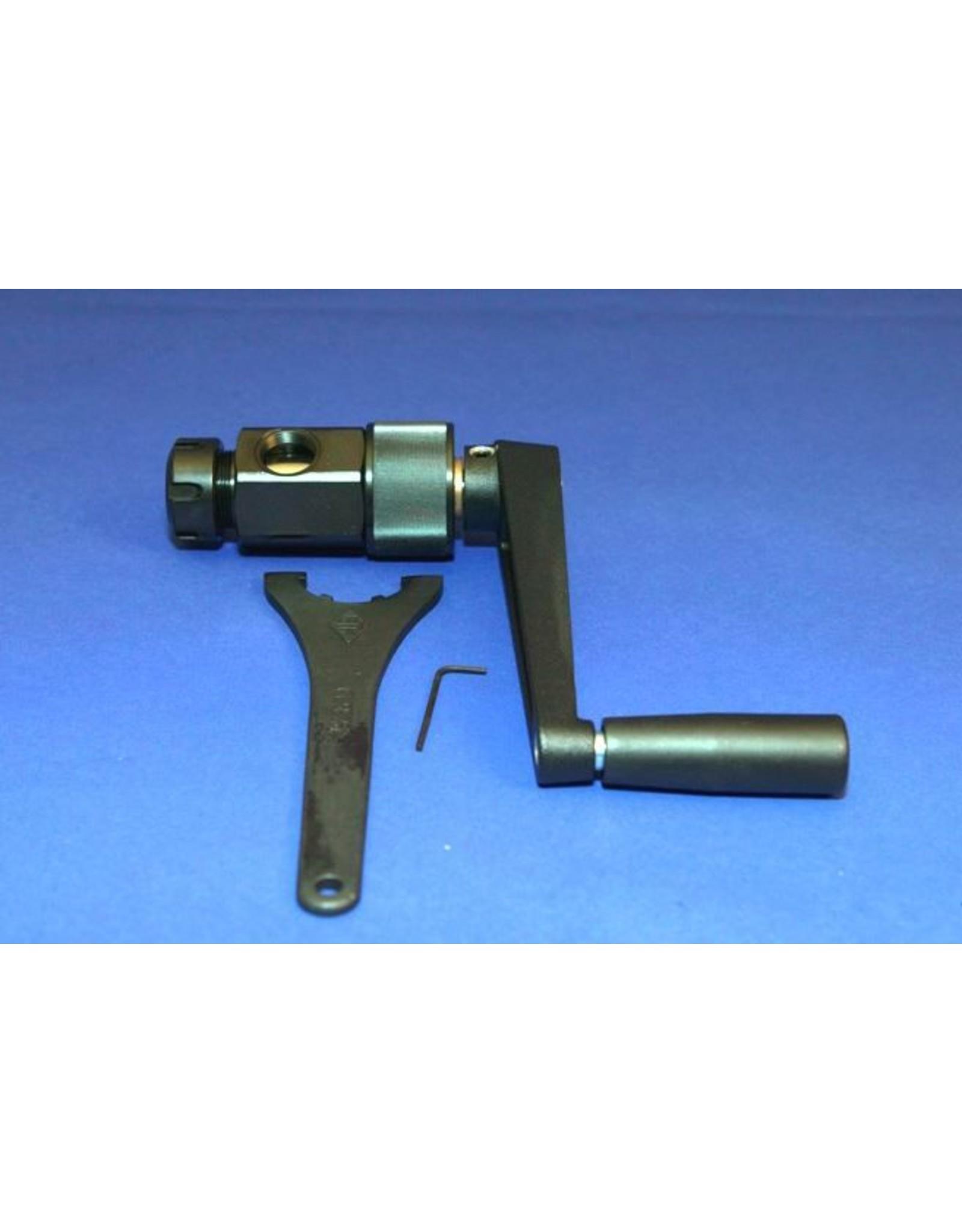 Autoclave Cone Cutting Set