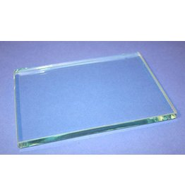 KMT Style Surface Lapping Glass
