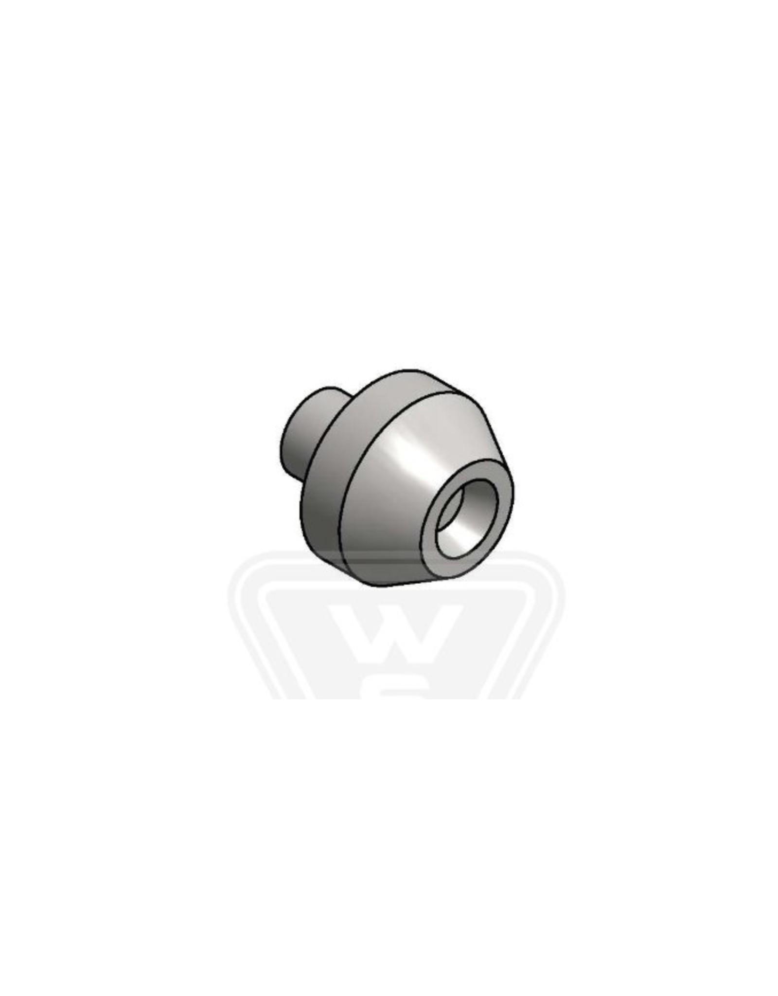 Cinnova Style Bullet Mount, Type 66