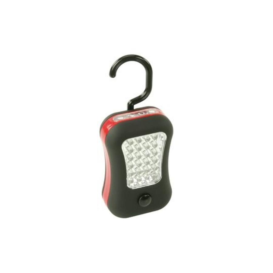 Handy 24+4 LED Werklicht display@12-2
