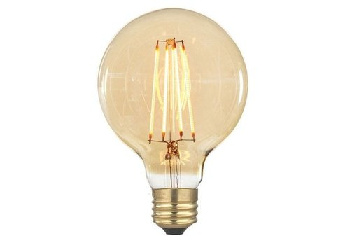 Energizer GOLD 5W E27 LED G95 (~40W)