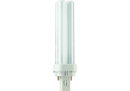 Philips PLC 18W/82 2 pin