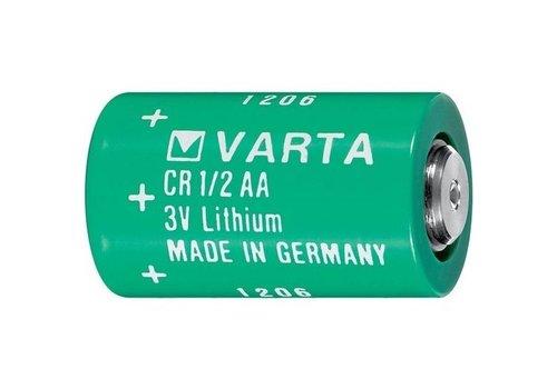 Varta CR1/2AA 3V Lithium 6127101301