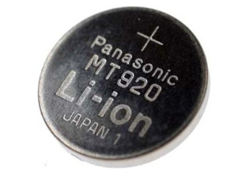 Panasonic MT920 Li-ion