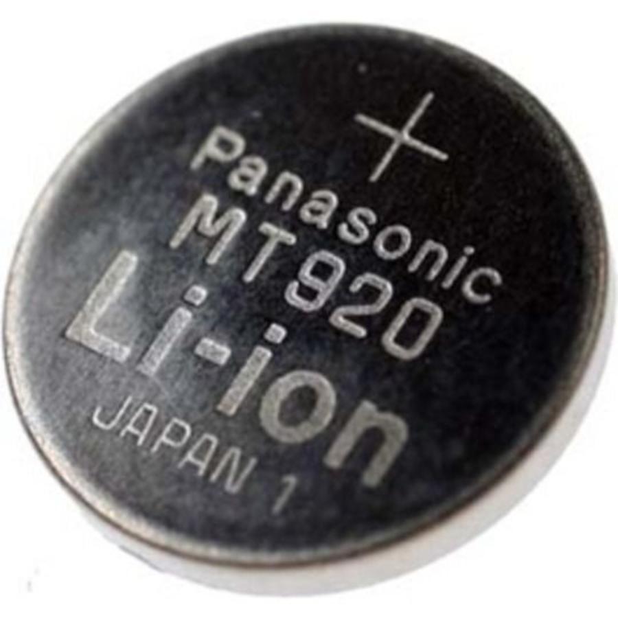 MT920 Li-ion