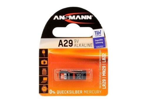 Ansmann 29A