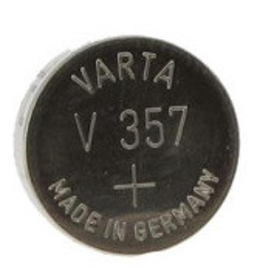 Silver Oxide 357 (44W) forniturenpack 1-4
