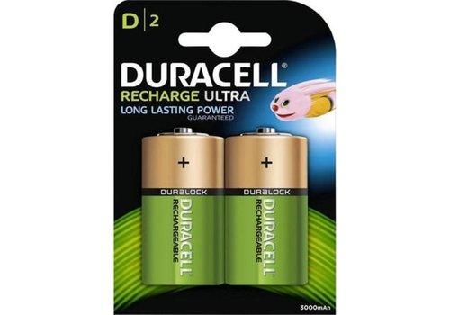 Duracell NH20 (D) 3000mAh