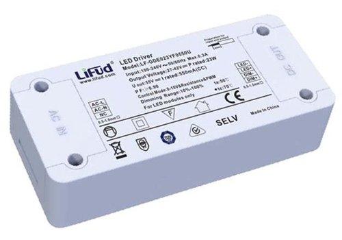 Lifud Flash free 1-10V dimmable led driver