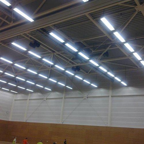 Opbouwarmaturen en Floodlights LED