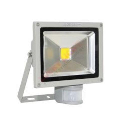 Sensor LED Floodlight