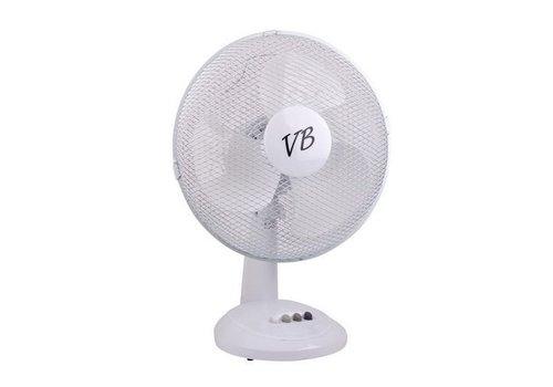 "Tafel ventilator 12"" - 30cm - 3 standen"