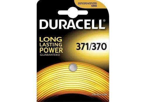Duracell 371/370 horloge batterij