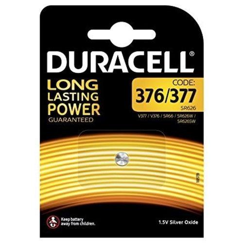 Duracell 376/377 horloge batterij