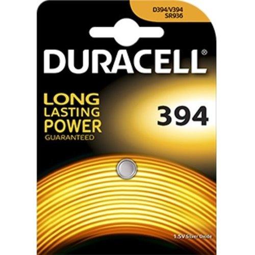 Duracell 394 horloge batterij