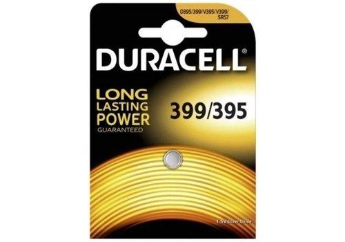 Duracell 395/399 horloge batterij