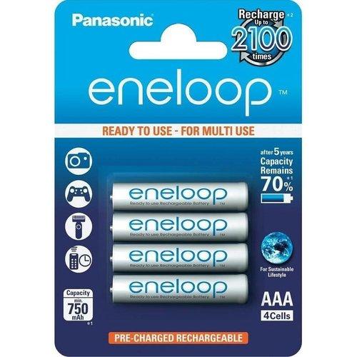 Eneloop NH03 AAA 750mAh