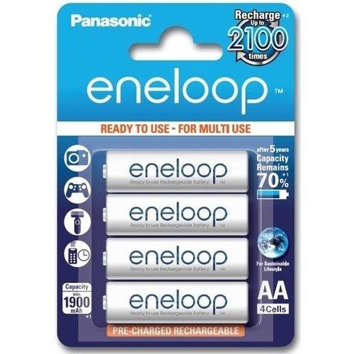 Panasonic Eneloop NH06 AA 1900mAh