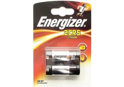 Energizer Lithium 2CR5 6V blister 1