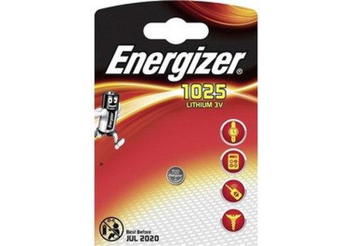 Energizer CR1025 3V