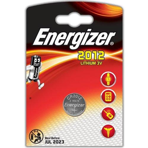Energizer CR2012 3V