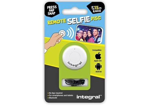 Integral Remote Selfie Disc