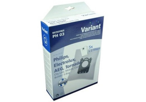 Variant Philips PH03