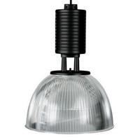 Lival Secur LED Pendelarmatuur Zwart