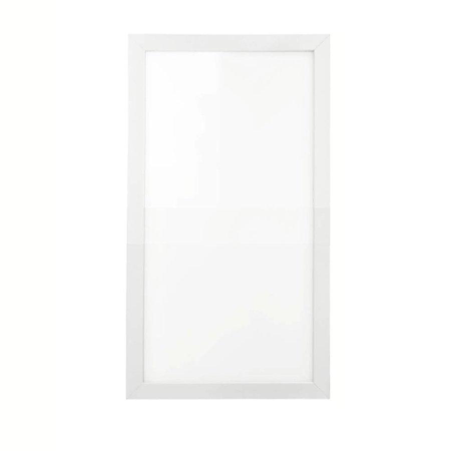LED paneel 30x60cm 24W