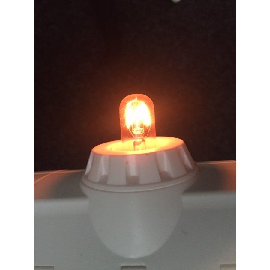 Oriëntatie Nachtlampje 3W E14 Long life