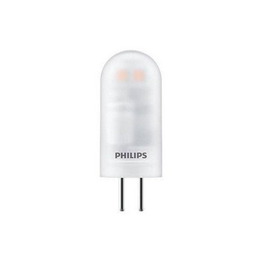 CorePro LEDcapsuleLV 0,9-10W G4 827 110lm