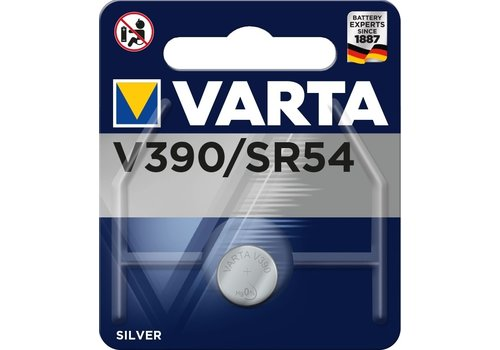 Varta V390 horloge batterij
