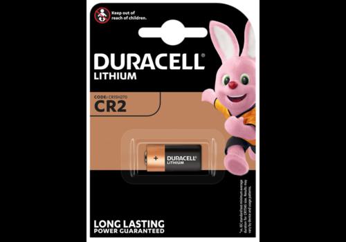 Duracell Ultra CR2 3V Lithium