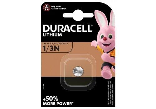 Duracell 1/3N 3V 2L76