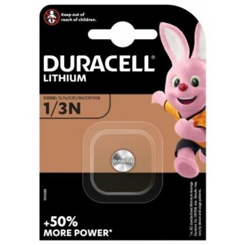 Duracell CR1/3N 3V blister 1
