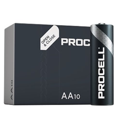 Procell (Duracell) AA LR6 Alkaline 1.5V