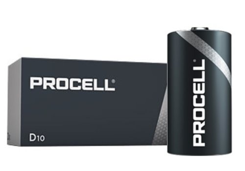 Procell (Duracell) D LR20 Alkaline 1.5V