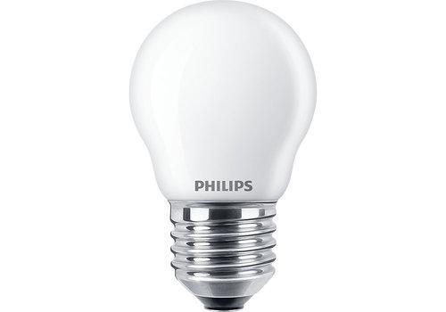 Philips Classic LEDLuster 2.2W-25W P45 E27 827 FR ND