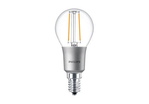 Philips Classic LEDLuster 2.7W-25W E14 P45 827 CL Dimbaar