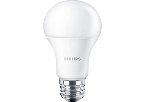 Philips CorePro LEDBulb 11.5W-75W E27 A60 827 FR Dimbaar