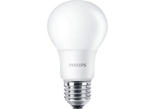 Philips CorePro LEDBulb 5.5W-40W E27 A60 827 FR Dimbaar