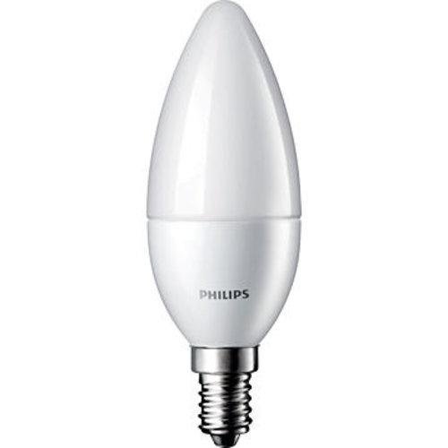 Philips CorePro LEDCandle 5.5W-40W E14 B35 827 FR ND
