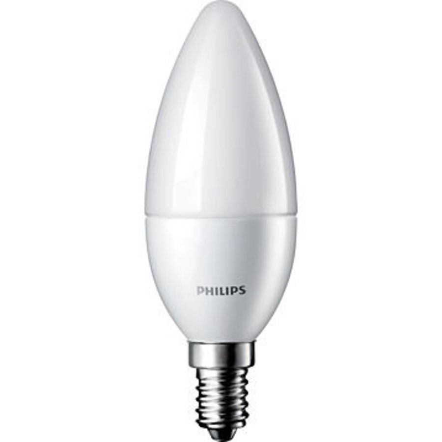 CorePro LEDCandle 5.5W-40W E14 B35 827 FR ND
