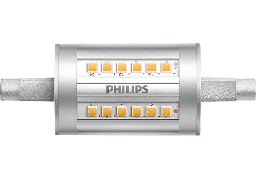 Philips CorePro LEDlinear R7s 7.5-60W 830 78mm ND