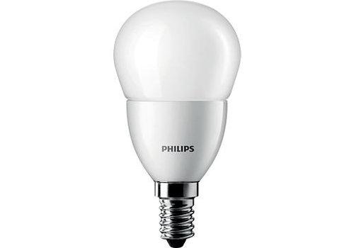 Philips CorePro LEDLuster 4W-25W E14 P45 827 FR ND