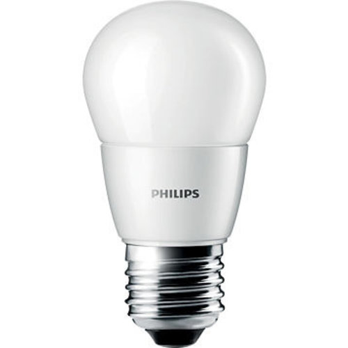 Philips CorePro LEDLuster 4W-25W E27 P45 827 FR ND