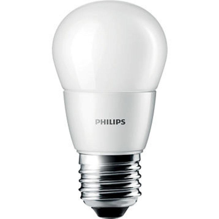 CorePro LEDLuster 4W-25W E27 P45 827 FR ND-1
