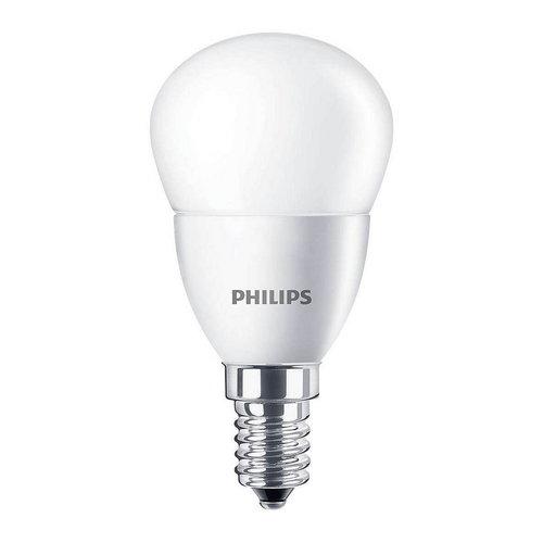 Philips CorePro LEDLuster 5.5W-40W E14 P45 827 FR ND